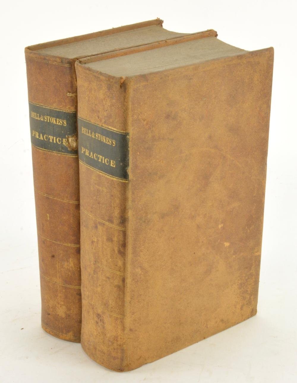 Lectures On The Theory And Practice Of Physic By John Bell 1845
