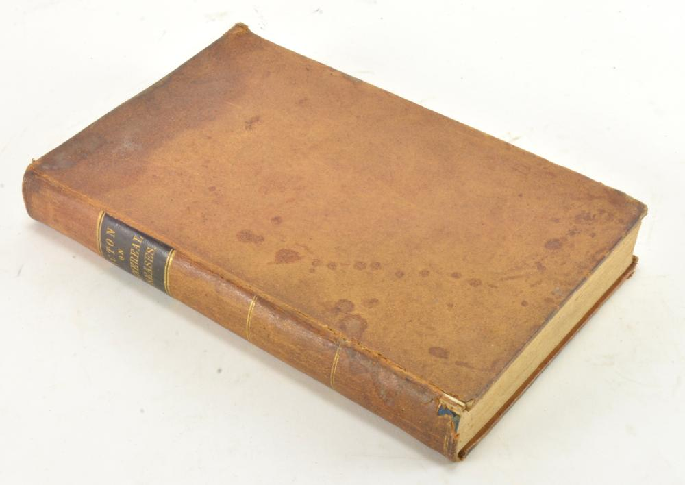 A Complete Practical Treatise On Venereal Diseases By William Acton 1846
