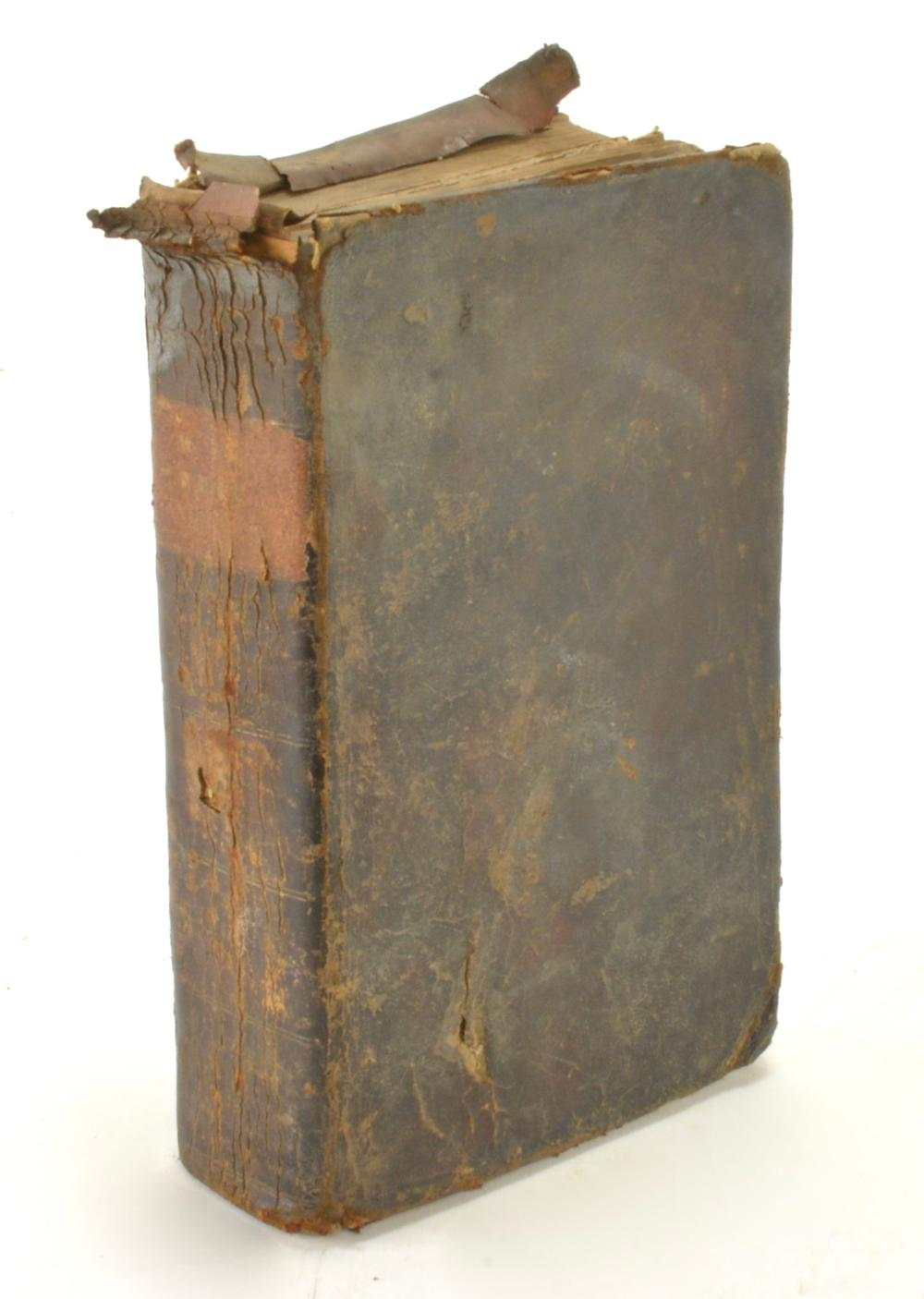 James Ewell The Medical Companion To His Excellency Thomas Jefferson