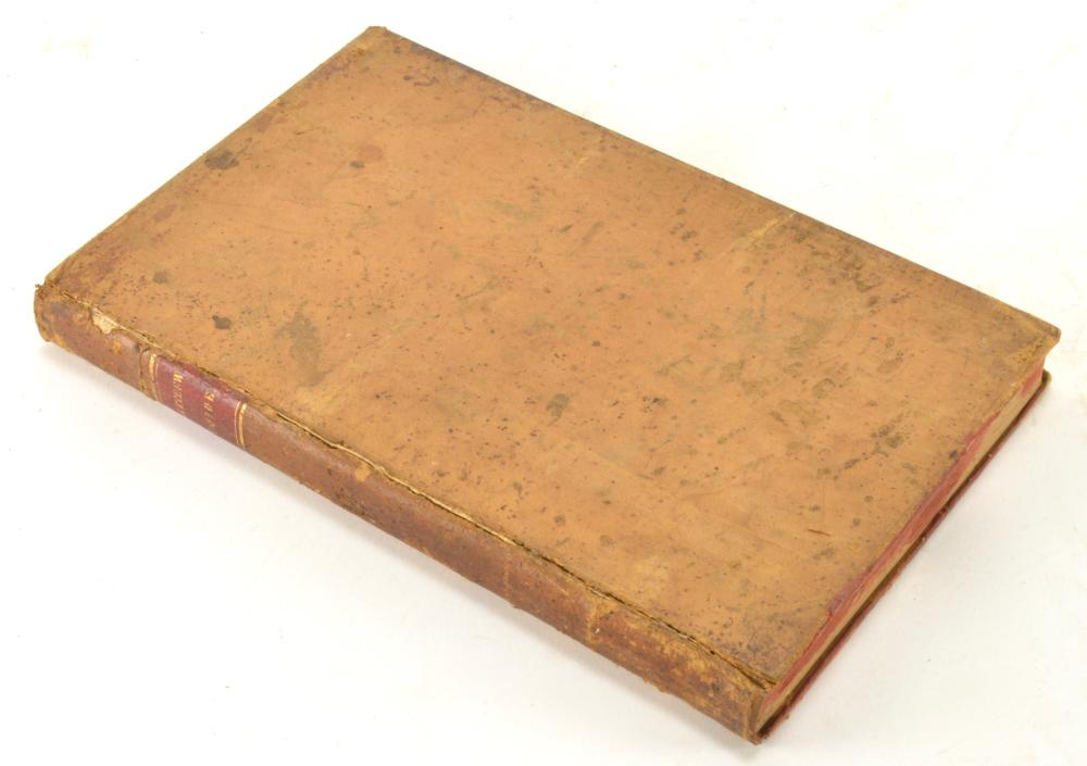 A Guide Commissioners Practical Forms By James M. Matthews 1850