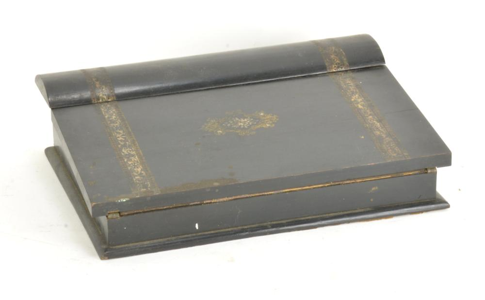 Mid 19th Century Lap Desk