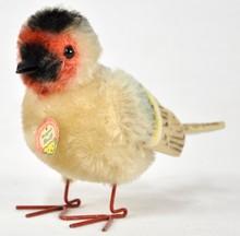 Steiff Bird