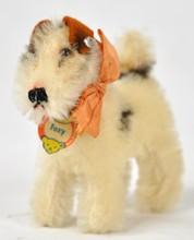 Steiff Foxy Terrier