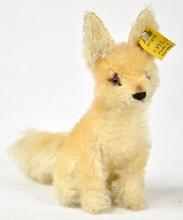 Steiff Fox 1310.0