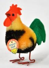 Steiff Rooster 1310.07
