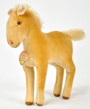 Steiff Donkey