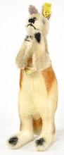 Steiff Kangaroo Standing 4328