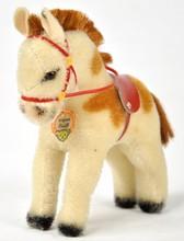 Steiff Circus Horse