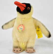 Steiff Peggy Penguin 4314