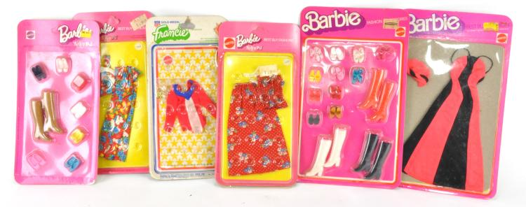Barbie Best Buy Fashion Collection