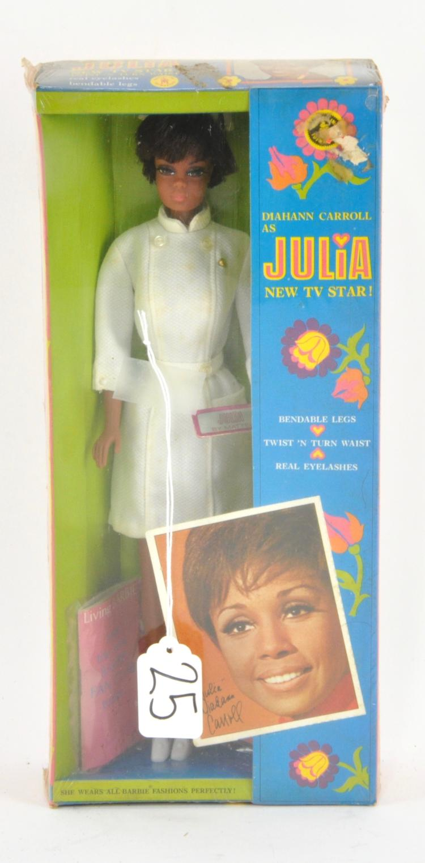 Twist N Turn Julia Doll