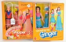 Skipper Doll Collection