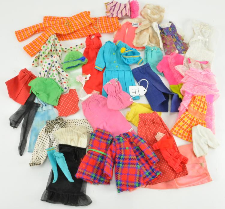 Barbie Fashion Collection