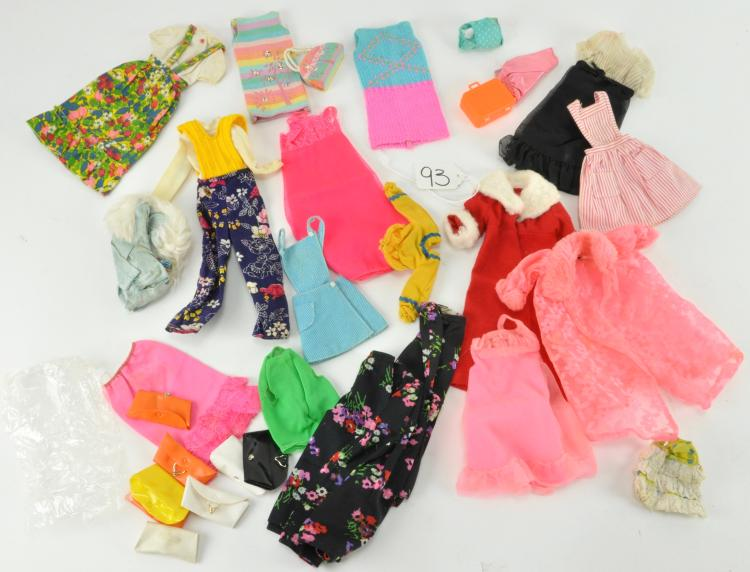 Barbie Family Clothing Collection