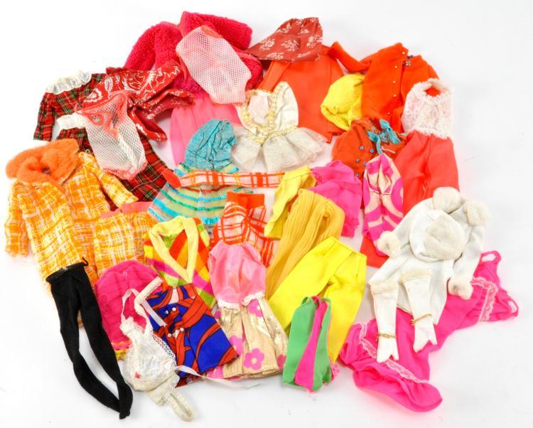 Barbie Fashion Designer Outfits