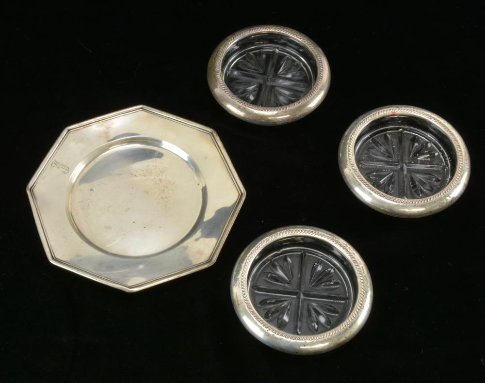 Sterling Silver Group Lot