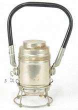 Vintage Battery Operated Electric Lantern