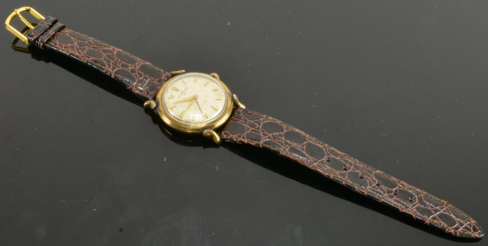 Vintage Hallmark 25 Men's Wristwatch