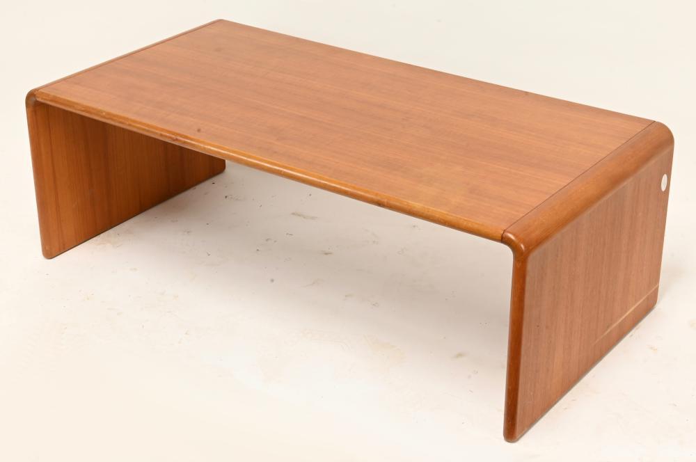 Mid Century Denmark K.T. Coffee Table