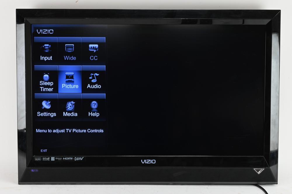 Vizio Model E321VL HDTV