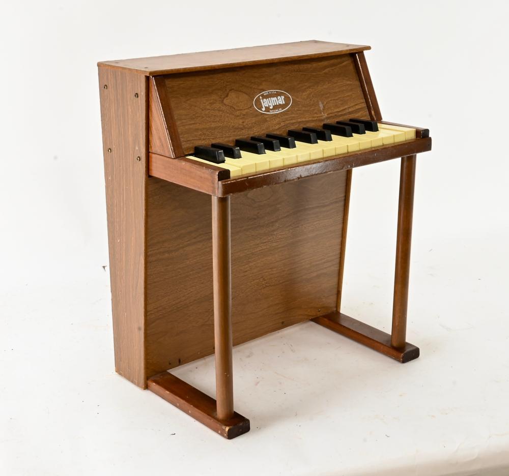 Vintage Jaymar Childs Piano