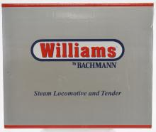 #40401 Williams S2 turbine locomotive PA 6200