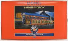 Lionel #6-22918 Locomotive Backshop