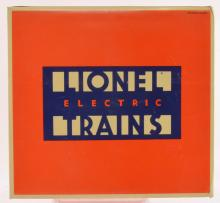 Lionel #6-12781 Intermodal Crane