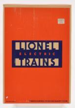 Lionel #6-2316 Remote controlled operating gantry crane