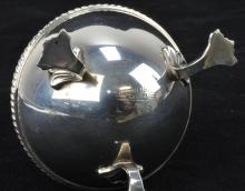 Lot 5: M Fred Hirsch 726 Sterling Silver Shaker