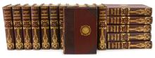 Lot 35: Library Of Southern Literature 17 Volumes Edition Deluxe
