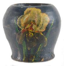 Lot 127: Early North Carolina Pottery Honey Jar