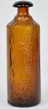 H.H. Warner and Co. Tippecanoe Bitters Bottle