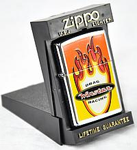 Winston Drag Racing Zippo Lighter