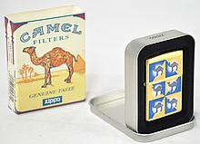1999 Camel in Corners