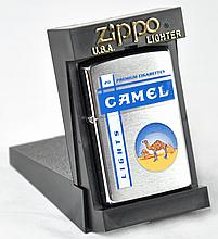 Camel Lights 20