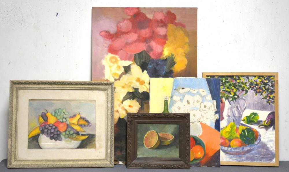 Fine Art Prints & Paintings Estate Collection