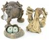 Richard Marshall Ceramic Woos Group, Richard Marshall, Click for value