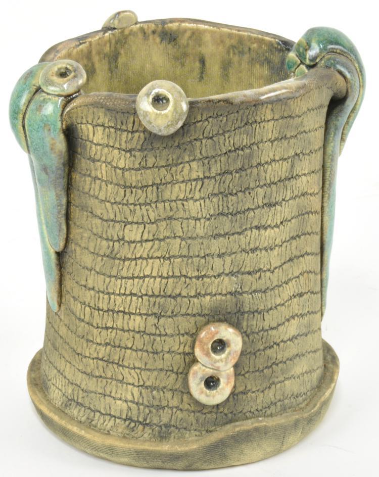 Richard Marshall Ceramic Wine Bucket