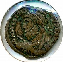 C. 360-363 AD, Julian II, Roman Empire, AE 3