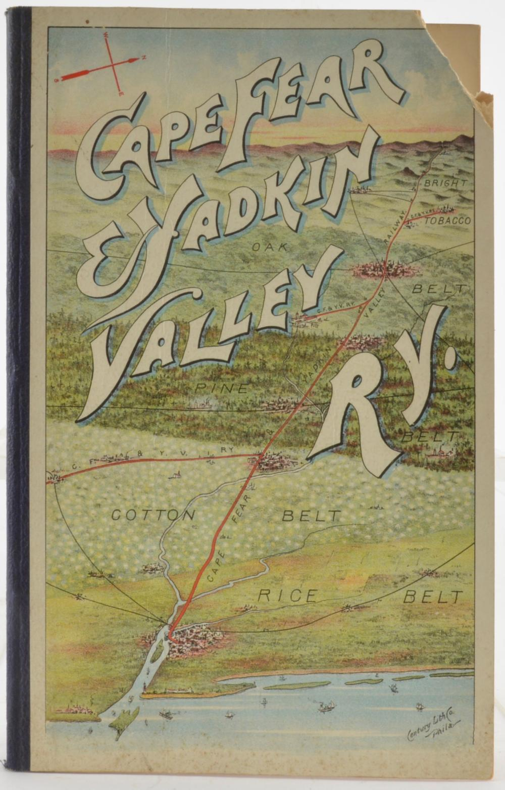 1889 The Cape Fear And Yadkin Valley NC Railway History Book Yadkin Valley Map on yadkin valley winery events, warrior map, eastern coast map, globe map, northern neck map, salisbury map, waynesville map, crystal coast map, dfw metroplex map, granite falls map, patterson map, greater seattle area map, yadkin valley nc, yadkin valley telephone, sparta map,