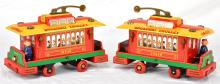 TM Japan Broadway Trolley