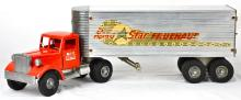 Smith Miller Star Fruehauf