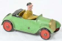 Tootsietoy Uncle Walt Roadster