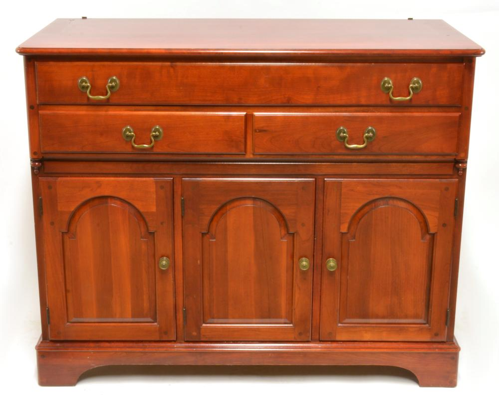 Pennsylvania House Furniture Cherry Dining Room Sideboard