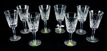 Waterford Lismore Sherry Glasses