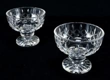 Waterford Lismore Footed Pedestal Candy Dish