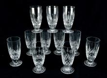 Waterford Lismore Iced Tea Glasses