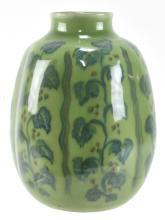 Rookwood Wilhelmina Rehm Art Pottery Vase