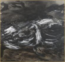"""Dalla serie """"Ipotesi d'attesa"""", 1990"""